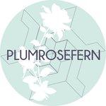plumrosefern