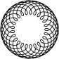 Epitrochoid Icon