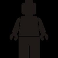 lego man icon -#main