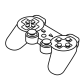 Dualshock Icon