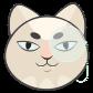 Evil Cat Icon
